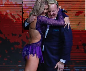 dwts, lindsay arnold, and dancing with the stars image