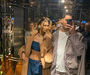 friends, bella hadid, and best friends image