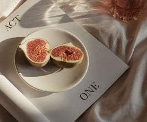 aesthetic, fruit, and food image