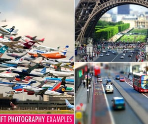 photography, tilt shift, and tilt shift photography image