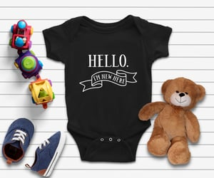 etsy, gift for baby, and newborn gift image