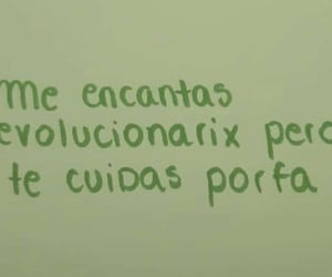 amor, revolucion, and frases en español image