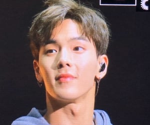 preview, shownu, and monsta x image