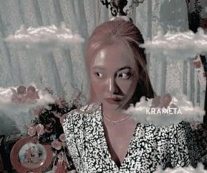 kpop, psd, and red velvet image