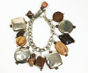 etsy, wooden beads, and fashion image