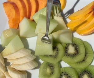 aesthetic, cover, and fruit image