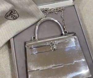 bag, kim k, and drip image