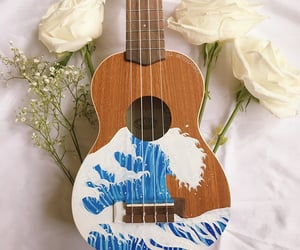 acoustic, aesthetic, and rose image