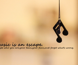 fears, music, and tears image