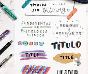 studygram and titulos bonitos image