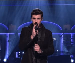 gif, shawn mendes, and sing image