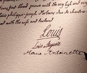 2006, hand writing, and movie image