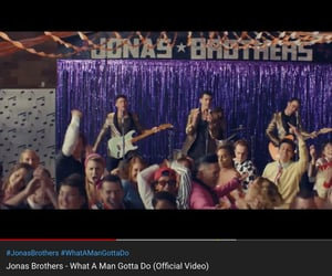 2020, dancing, and youtube image