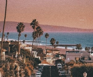 wallpaper, aesthetic, and summer image