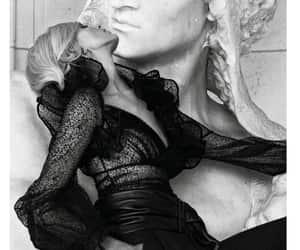 anja rubik, vogue paris, and womenswear image