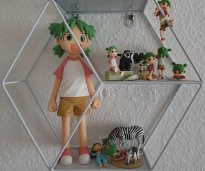 anime, figures, and manga image