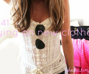 tumblr, basicsimpleme, and new clothes image