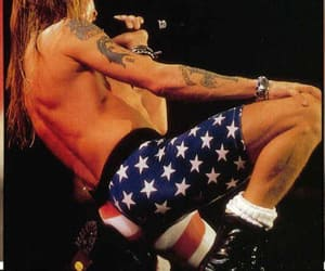 80s, america, and axl rose image