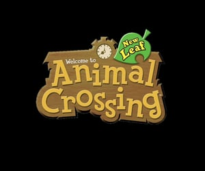 aesthetic, animal crossing, and cyber image