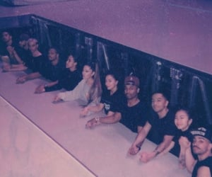 backstage, bad idea, and dance image