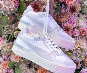 fashion, puma, and sneakers image