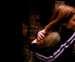 gif, ginny weasley, and harry potter image