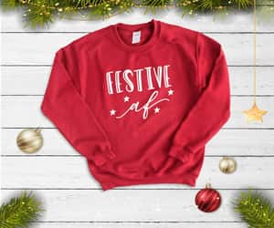 etsy, christmas jumpers, and christmas funny image