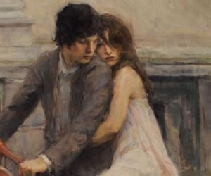 art, love, and bad image