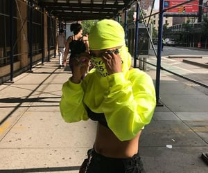 aesthetic, fashion, and ghetto image