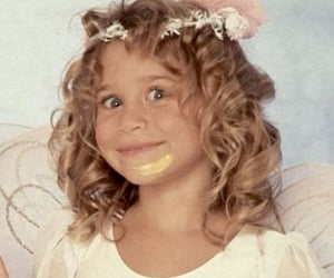 ashley olsen, full house, and mary kate olsen image