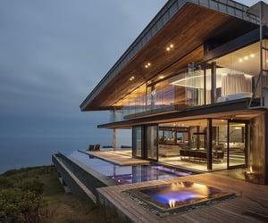 house and villa image