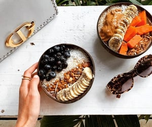 bag, breakfast, and Christian Dior image
