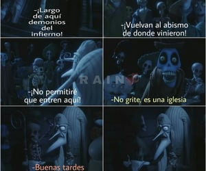 corpse bride, frases, and meme image