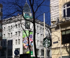austria, joy, and starbucks image