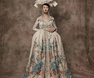Couture, fairy tale, and dior image