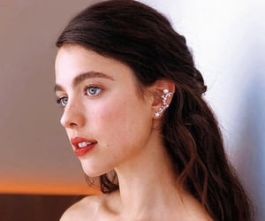 icons, pretty, and margaret qualley image