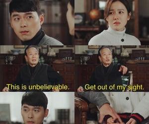 hyun bin, kdrama, and son ye jin image