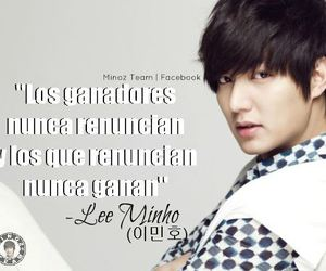 frases, korea, and quotes image