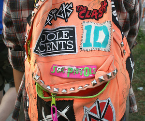 bag, backpack, and 1d image