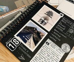 album, book, and creativity image