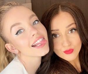 actresses, beauty, and sydney sweeney image