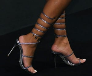 fashion, heels, and fashion style image
