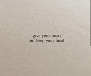 quotes, heart, and aesthetic image