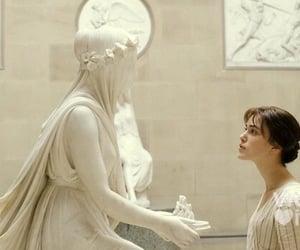 pride and prejudice, art, and movie image