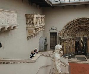 art, museum, and renaissance image