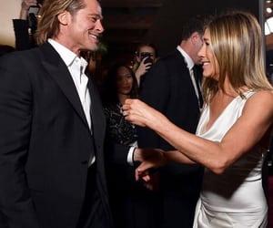 Jennifer Aniston and love image