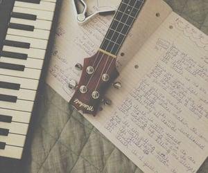 bedroom, music, and baila image