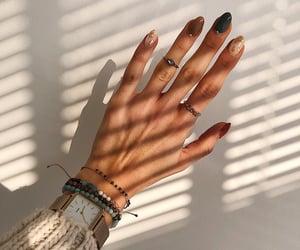 nails, fashion, and inspo image