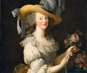 marie antoinette and house of bourbon image