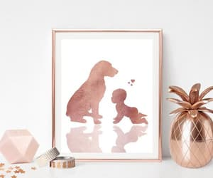 etsy, baby room decor, and personalized gift image